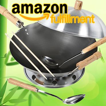 jincart website design and taylorandng wok