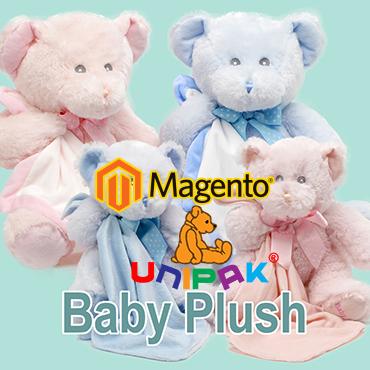 jincart website design unipak design magento