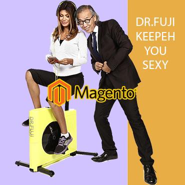 jincart website design dr fuji massage chair magento