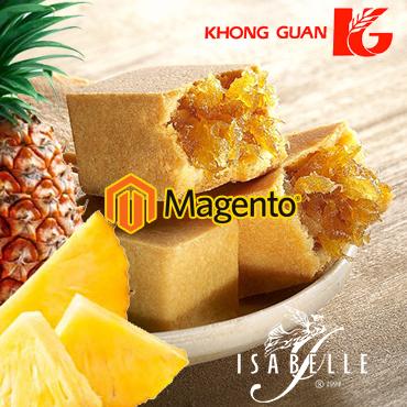 jincart website design myasianstore asian food grocer magento