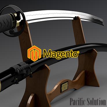 jincart website design pacificsolution magento