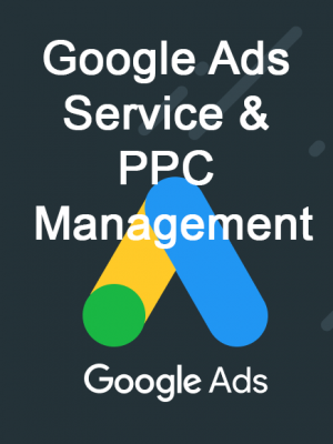 jincart Google Ads Service & PPC Management