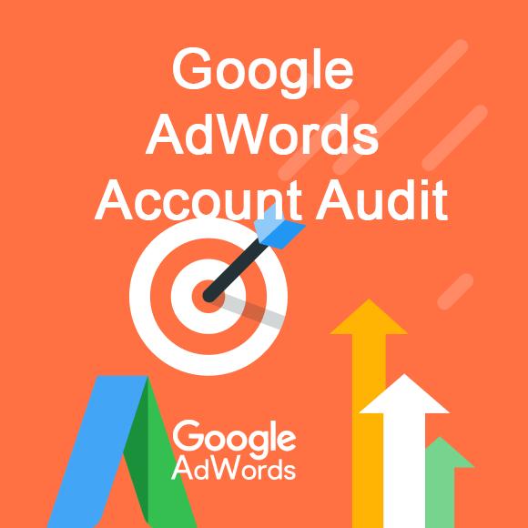 jincart google-adwords-account-audit