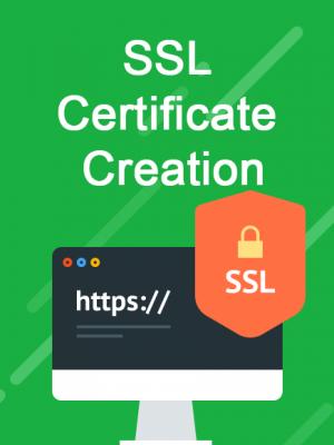 jincart ssl-certificate-creation