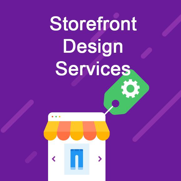 jicart storefront-design-services