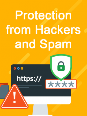 jincart website-protection-from-hackers-and-spam-service