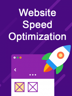 jincart website-speed-optimization-service
